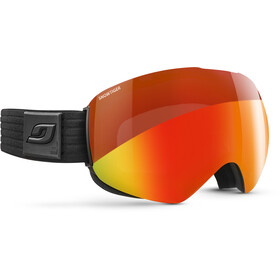 Julbo Skydome black/snow tiger/multilayer fire